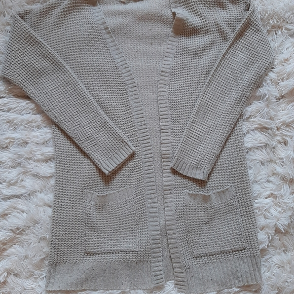 Bluenotes Sweaters - 3/$30-Bluenotes Long Sweater